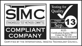 Reton - Certifikát metody kvality testování renovací - STMC